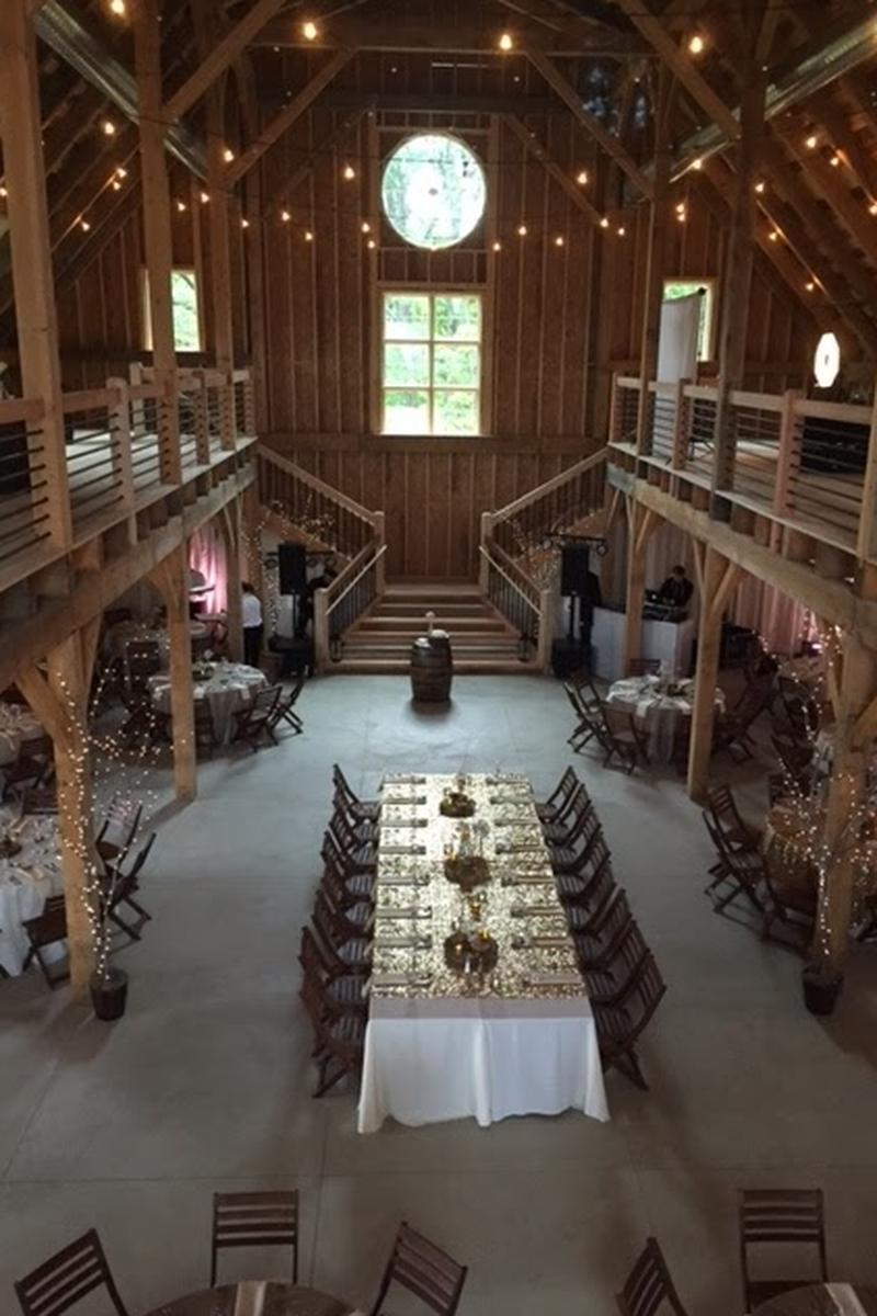 mapleside farms barn weddings get prices for wedding