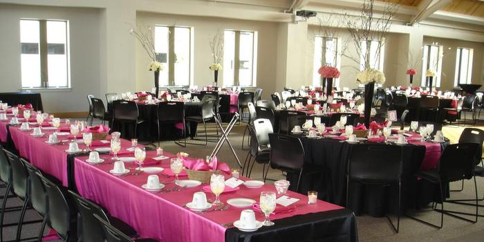Grace Center wedding venue picture 2 of 8 - Provided by: Grace Center
