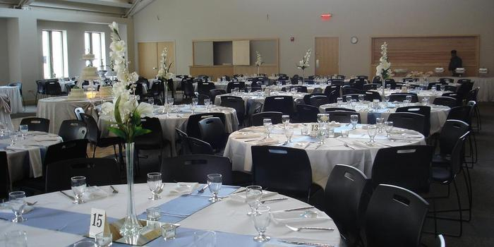 Grace Center wedding venue picture 3 of 8 - Provided by: Grace Center