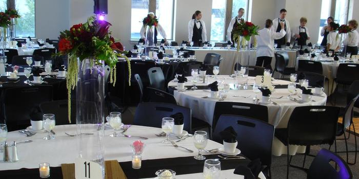 Grace Center wedding venue picture 5 of 8 - Provided by: Grace Center
