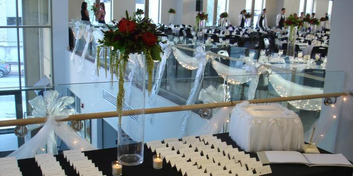 Grace Center wedding venue picture 6 of 8 - Provided by: Grace Center
