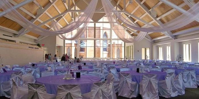 Grace Center wedding venue picture 1 of 8 - Provided by: Grace Center