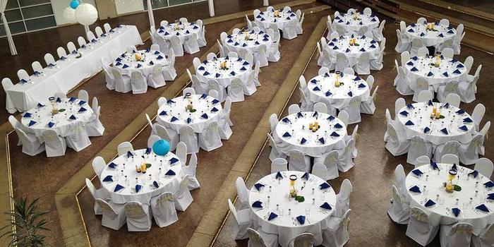 Becket's Weddings wedding Green Bay