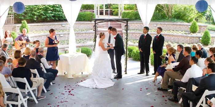 Mount Vernon Inn wedding venue picture 1 of 8 - Photo by: Anna Kerns Photography