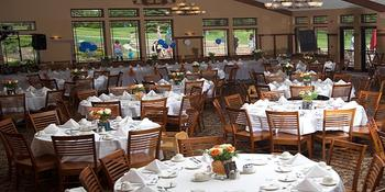 Evergreen Country Club weddings in Elkhorn WI