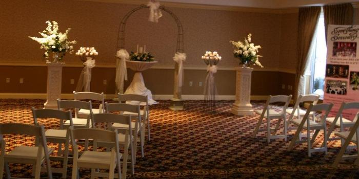 Hilton Garden Inn Milwaukee Park Place Weddings