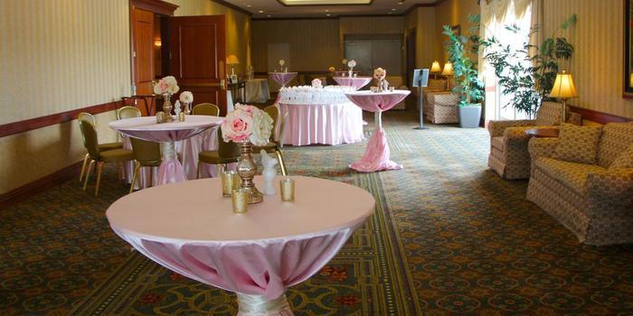 Hilton Garden Inn Milwaukee Park Place Weddings