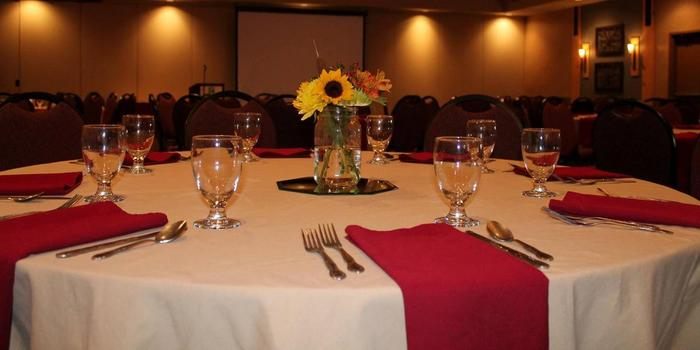 Holiday Inn Bozeman wedding venue picture 3 of 8 - Provided by: Holiday Inn Bozeman