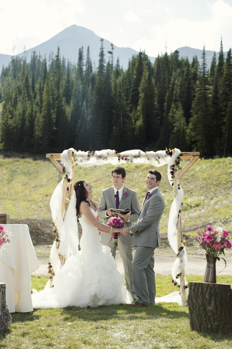Big Sky Resort wedding venue picture 2 of 14 - Provided by: Big Sky Resort