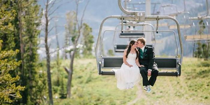 Big Sky Resort wedding venue picture 10 of 14 - Photo by: Tori Pintar Photography