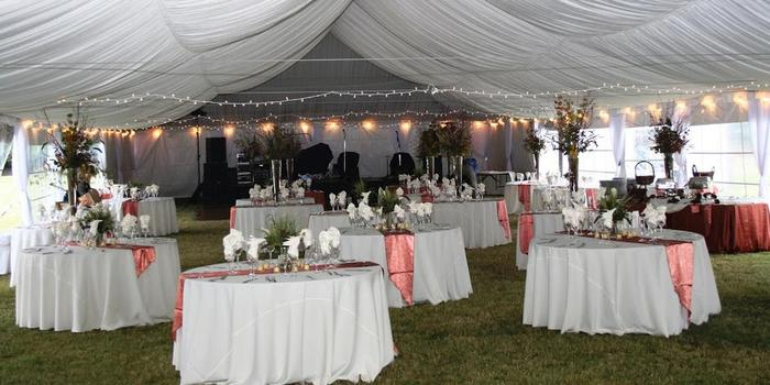 The Bar W Ranch wedding venue picture 1 of 8 - Provided by: The Bar W Ranch