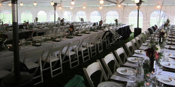 The Bar W Ranch wedding venue picture 2 of 8 - Provided by: The Bar W Ranch