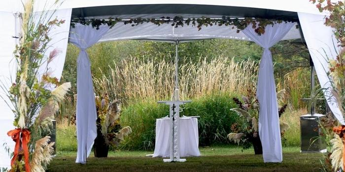 The Bar W Ranch wedding venue picture 3 of 8 - Provided by: The Bar W Ranch