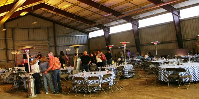 The Bar W Ranch wedding venue picture 4 of 8 - Provided by: The Bar W Ranch