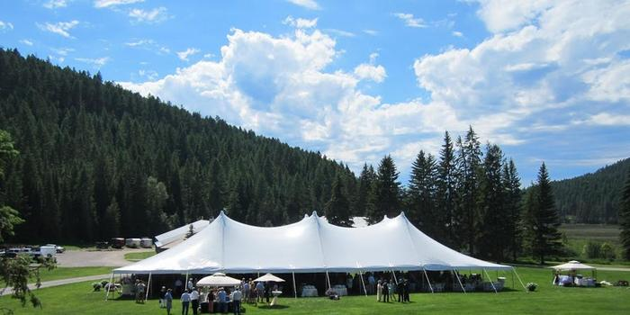 The Bar W Ranch wedding venue picture 6 of 8 - Provided by: The Bar W Ranch