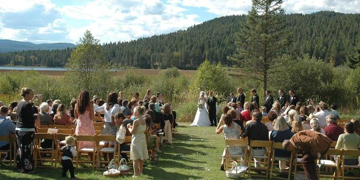 The Bar W Ranch wedding venue picture 7 of 8 - Provided by: The Bar W Ranch