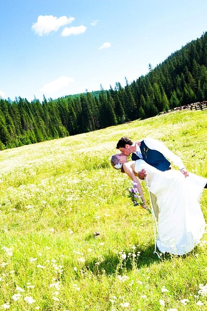 The Bar W Ranch wedding venue picture 8 of 8 - Provided by: The Bar W Ranch