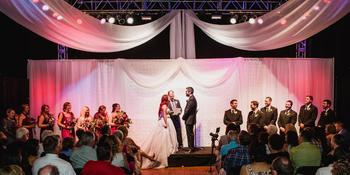 Knitting Factory Boise weddings in Boise ID