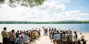 The Woodbound Inn weddings in Rindge NH