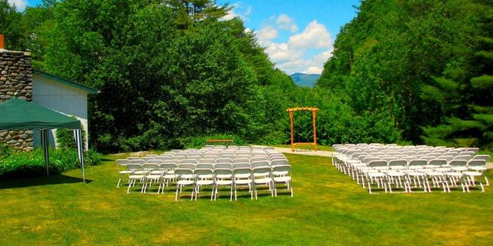 The Woodbound Inn wedding venue picture 2 of 7 - Provided by: The Woodbound Inn