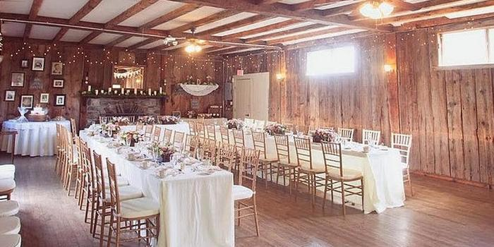 The Woodbound Inn wedding venue picture 3 of 7 - Provided by: The Woodbound Inn