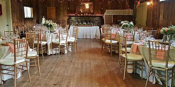 The Woodbound Inn wedding venue picture 4 of 7 - Provided by: The Woodbound Inn