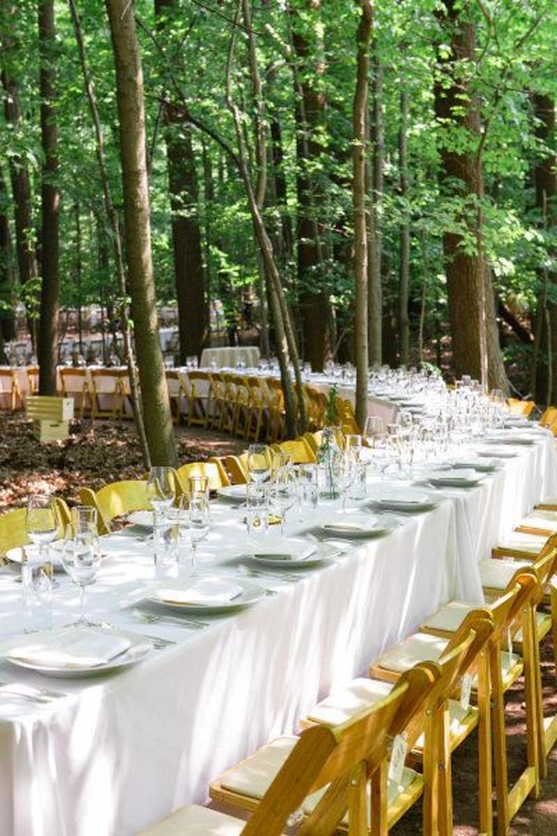 The Woodbound Inn wedding venue picture 7 of 7 - Provided by: The Woodbound Inn