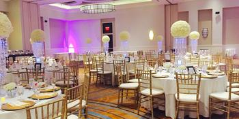 Newark Liberty International Airport Marriott weddings in Newark NJ