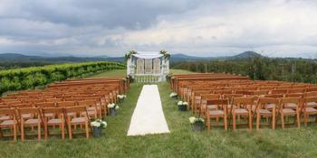 Chattooga Belle Farm weddings in Long Creek SC