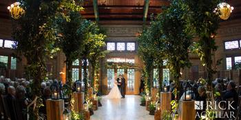 Cafe Brauer Weddings in Chicago IL