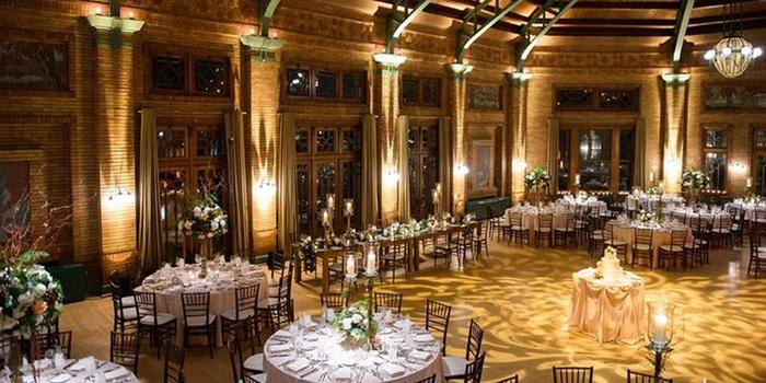 Cafe Brauer Weddings Get Prices For Wedding Venues In Il