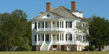Kershaw-Cornwallis House weddings in Camden SC