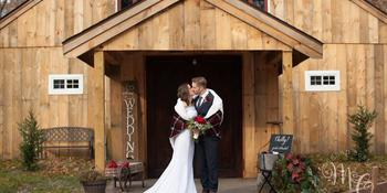 Five Bridge Inn weddings in Rehoboth MA