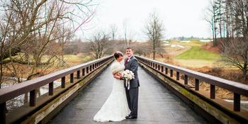 Destination Kohler: Blackwolf Run weddings in Kohler WI