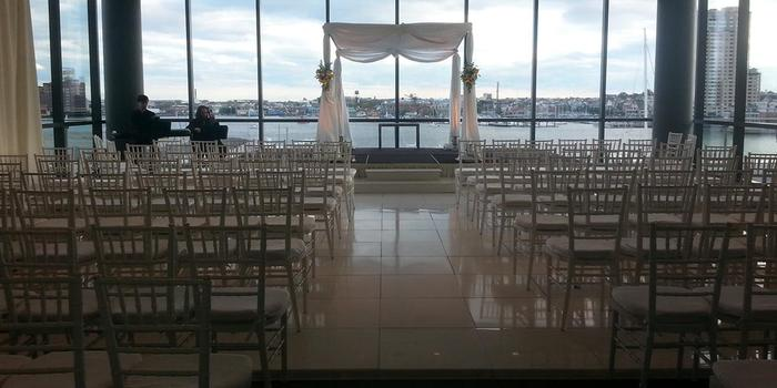 Harbor Tower Events wedding venue picture 8 of 8 - Provided by: Legg Mason Tower