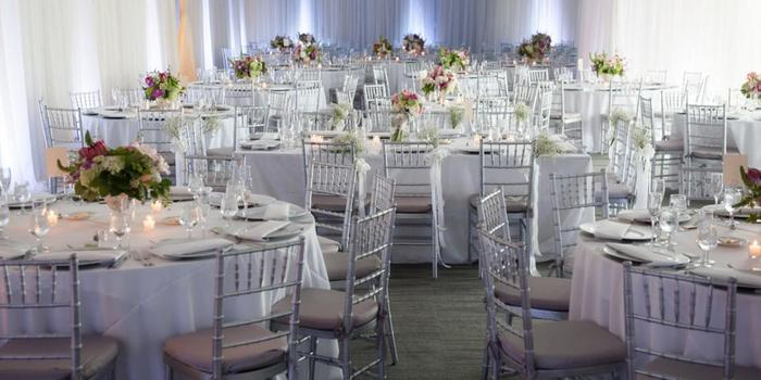 Harbor Tower Events wedding venue picture 4 of 8 - Provided by: Legg Mason Tower