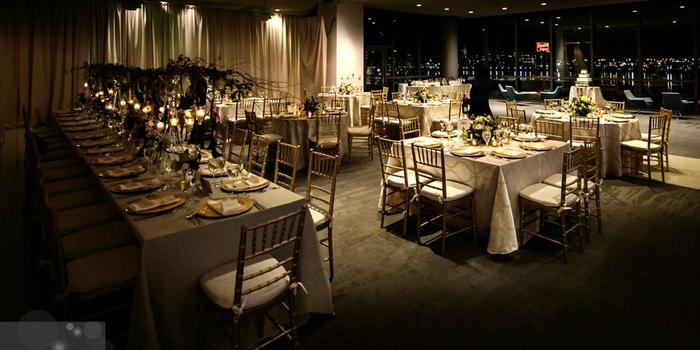 Harbor Tower Events wedding venue picture 1 of 8 - Photo by: Ashley Michelle Photography