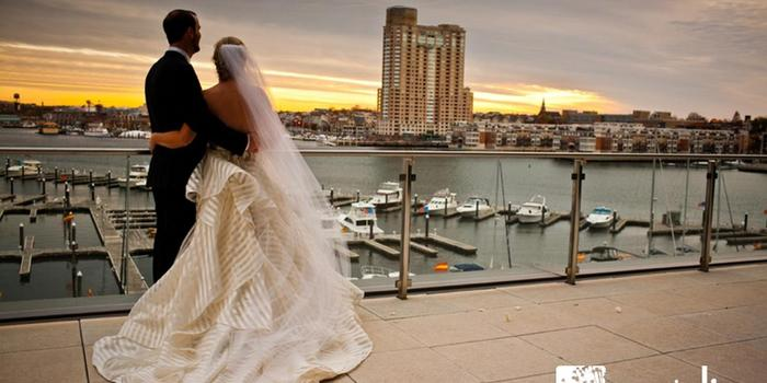 Harbor Tower Events wedding venue picture 5 of 8 - Provided by: Legg Mason Tower