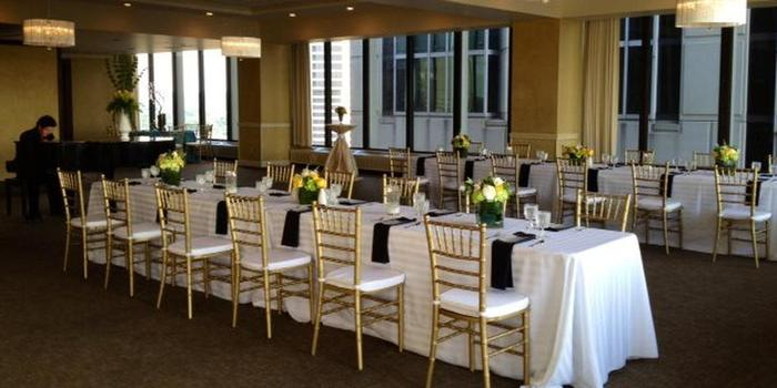 Nashville City Club wedding venue picture 2 of 8 - Provided by: Nashville City Club
