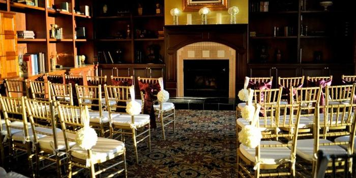 Nashville City Club wedding venue picture 4 of 8 - Provided by: Nashville City Club