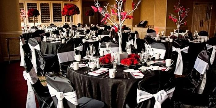 Nashville City Club wedding venue picture 7 of 8 - Provided by: Nashville City Club