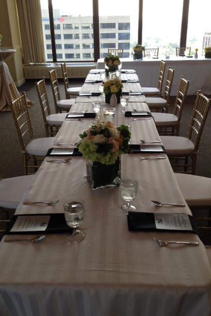 Nashville City Club wedding venue picture 8 of 8 - Provided by: Nashville City Club