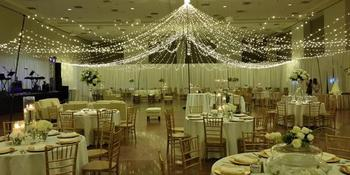 Ardmore Convention Center weddings in Ardmore OK