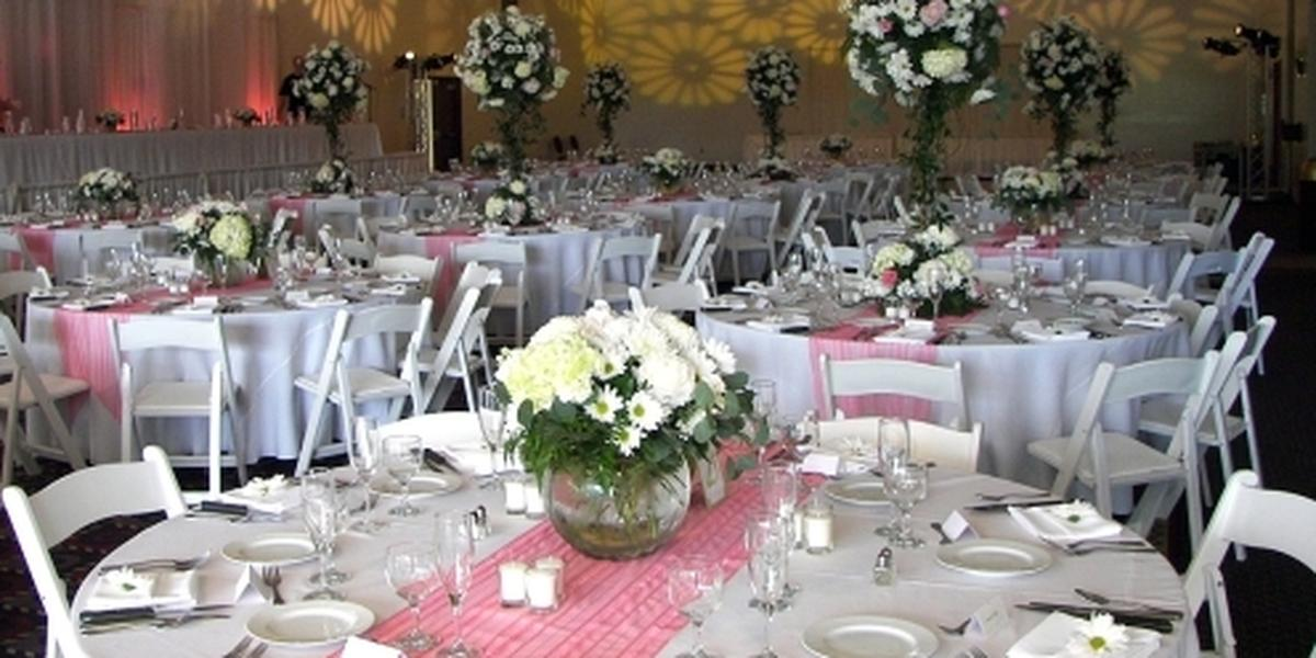 wedding locations la crosse wi mini bridal