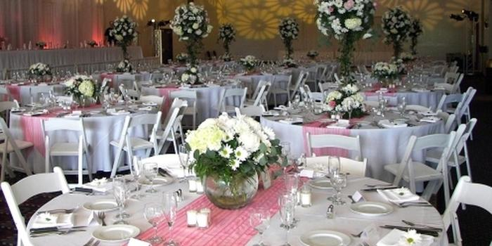 La Crosse Center Ballroom wedding venue picture 1 of 8 - Provided by: La Crosse Center Ballroom