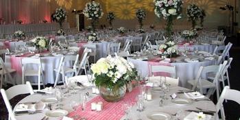 La Crosse Center Ballroom weddings in La Crosse WI
