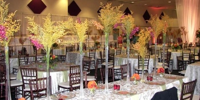 La Crosse Center Ballroom wedding venue picture 3 of 8 - Provided by: La Crosse Center Ballroom