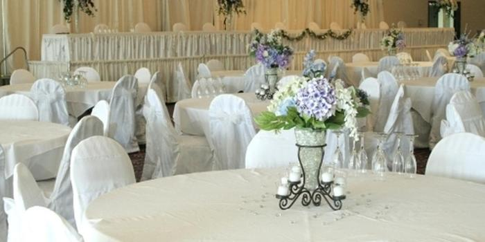 La Crosse Center Ballroom wedding venue picture 4 of 8 - Provided by: La Crosse Center Ballroom