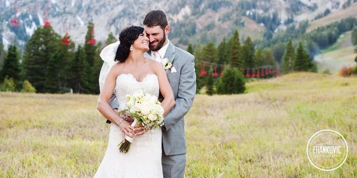 Bridger Bowl wedding venue picture 7 of 8 - Photo by: Cali Frankovic Photography