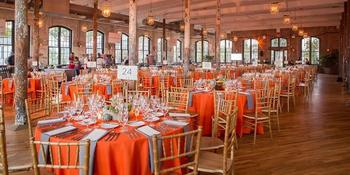 The Cedar Room weddings in Charleston SC